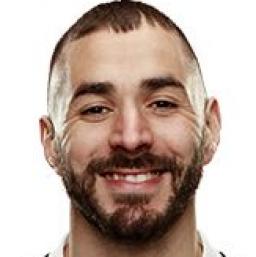 ¿Cuánto mide Karim Benzema? - Altura - Real height 15784