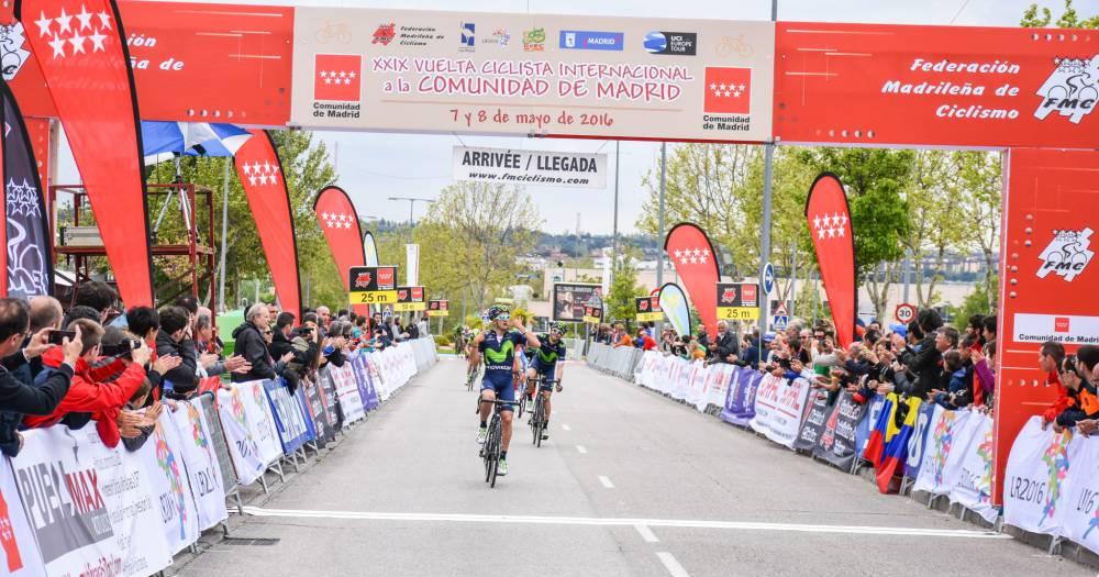 Vuelta a Madrid 2016 1462625611_076062_1462634633_noticia_normal