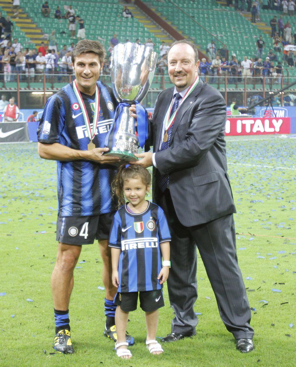 ¿Cuánto mide Javier Zanetti? - Altura - Real height 1433893887_958425_1433893927_noticia_grande
