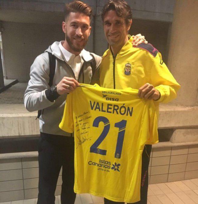 ¿Cuánto mide Juan Carlos Valerón? 1457934282_911626_1457934500_noticia_normal