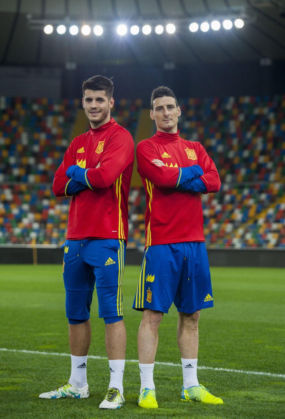 Hilo de la selección de España (selección española) 1458840730_710811_1458841535_noticia_grande