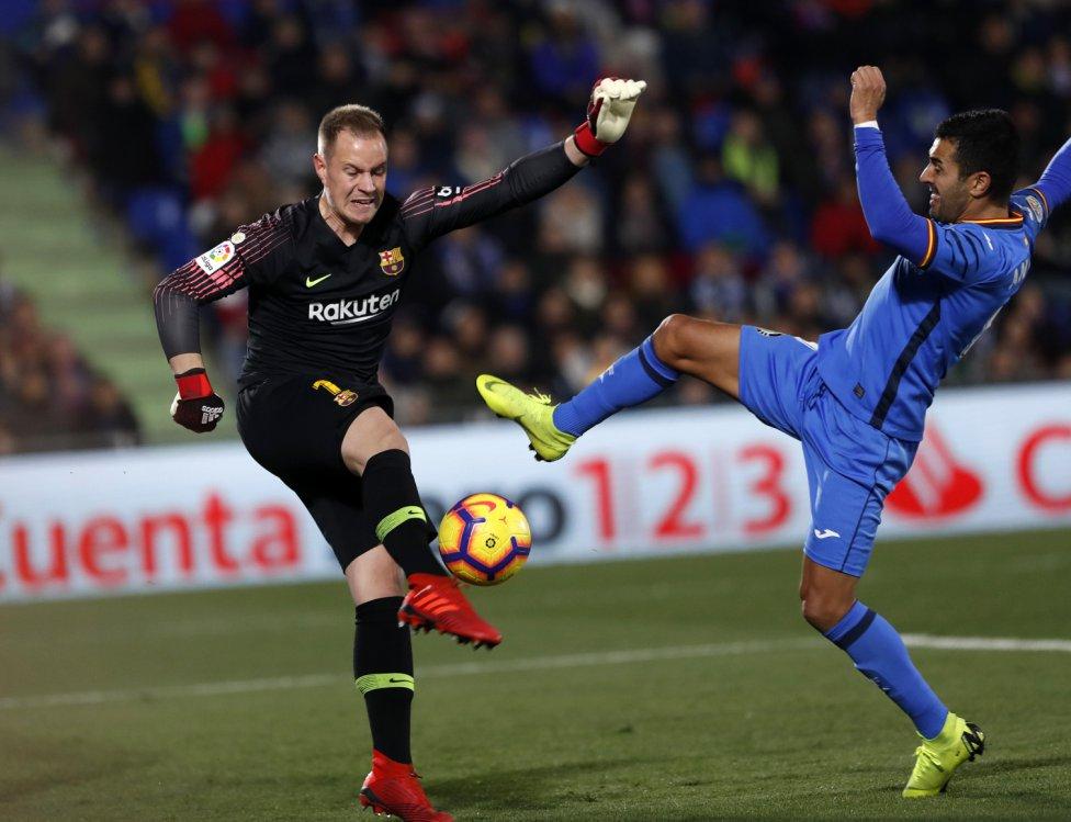 صور مباراة : خيتافي - برشلونة 1-2 ( 06-01-2019 ) 1546790714_239467_1546807217_album_grande