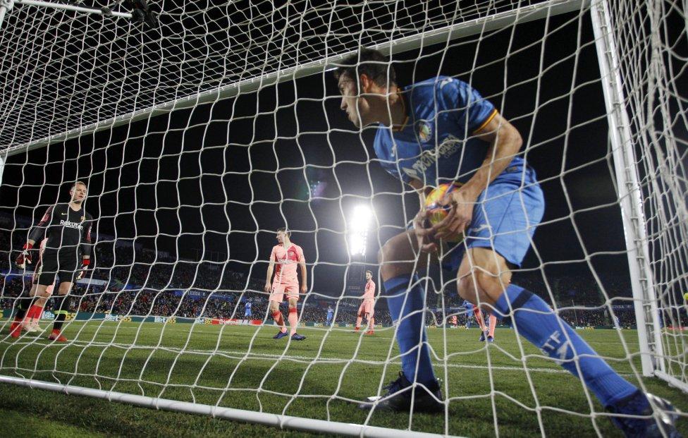 صور مباراة : خيتافي - برشلونة 1-2 ( 06-01-2019 ) 1546790714_239467_1546809005_album_grande