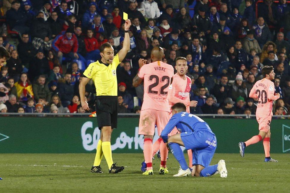 صور مباراة : خيتافي - برشلونة 1-2 ( 06-01-2019 ) 1546790714_239467_1546812879_album_grande