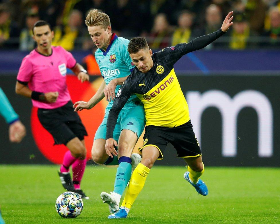 صور مباراة : بوريسيا دوتموند - برشلونة 0-0 ( 17-09-2019 )  1568746295_817354_1568747860_album_grande