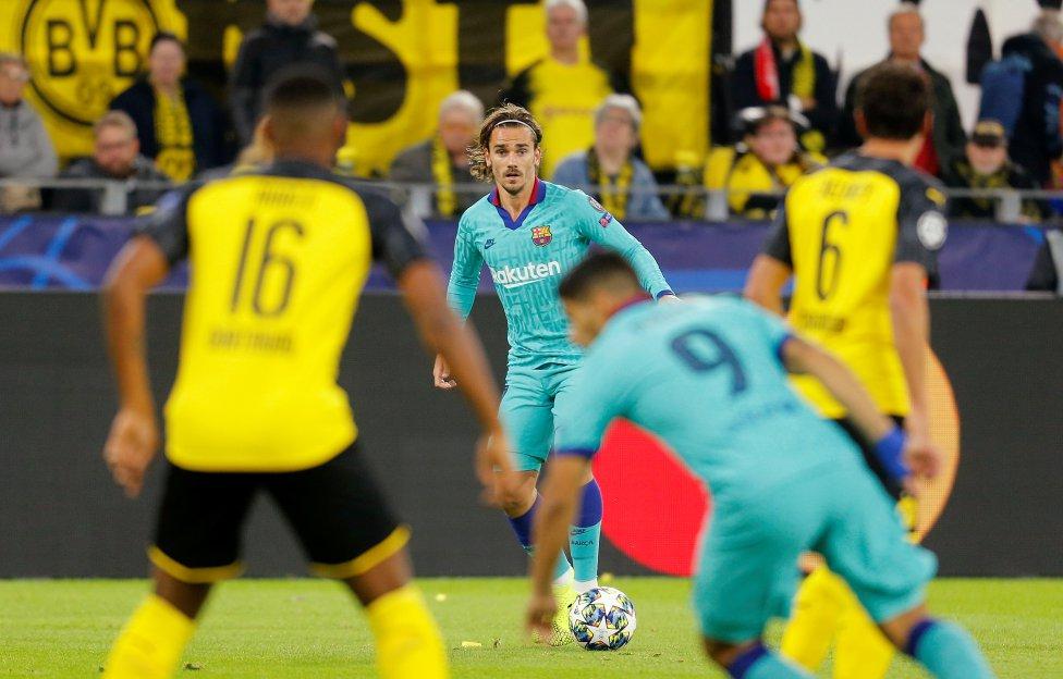 صور مباراة : بوريسيا دوتموند - برشلونة 0-0 ( 17-09-2019 )  1568746295_817354_1568747867_album_grande