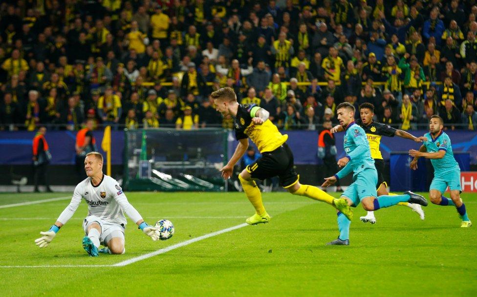 صور مباراة : بوريسيا دوتموند - برشلونة 0-0 ( 17-09-2019 )  1568746295_817354_1568750139_album_grande