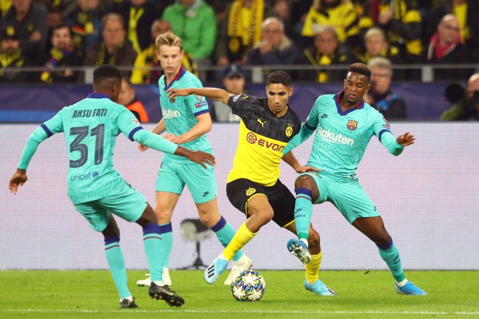 صور مباراة : بوريسيا دوتموند - برشلونة 0-0 ( 17-09-2019 )  1568746295_817354_1568750141_album_grande