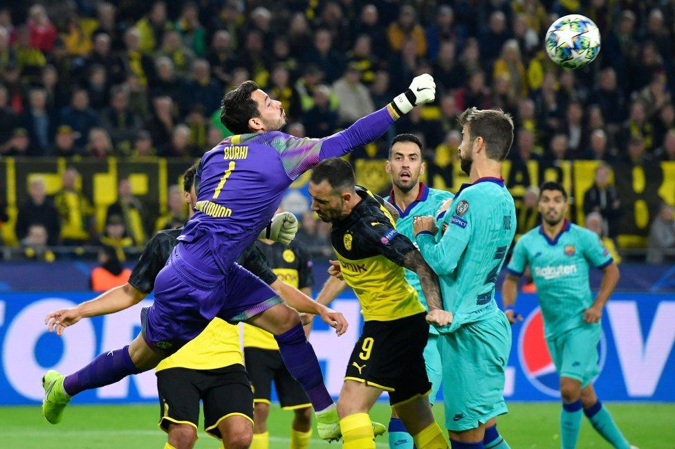 صور مباراة : بوريسيا دوتموند - برشلونة 0-0 ( 17-09-2019 )  1568746295_817354_1568750142_album_grande