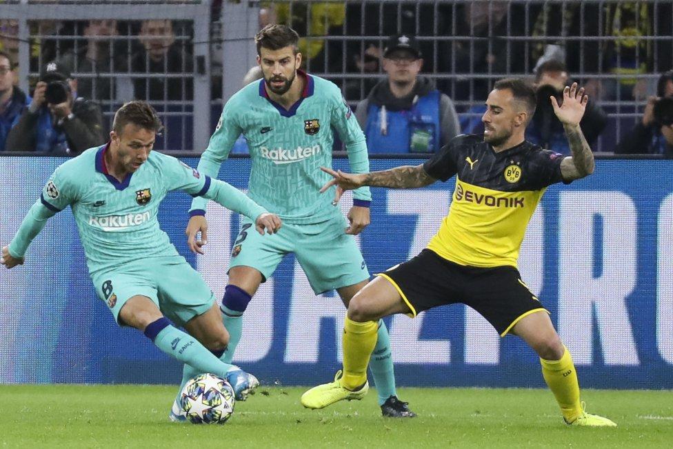 صور مباراة : بوريسيا دوتموند - برشلونة 0-0 ( 17-09-2019 )  1568746295_817354_1568751045_album_grande