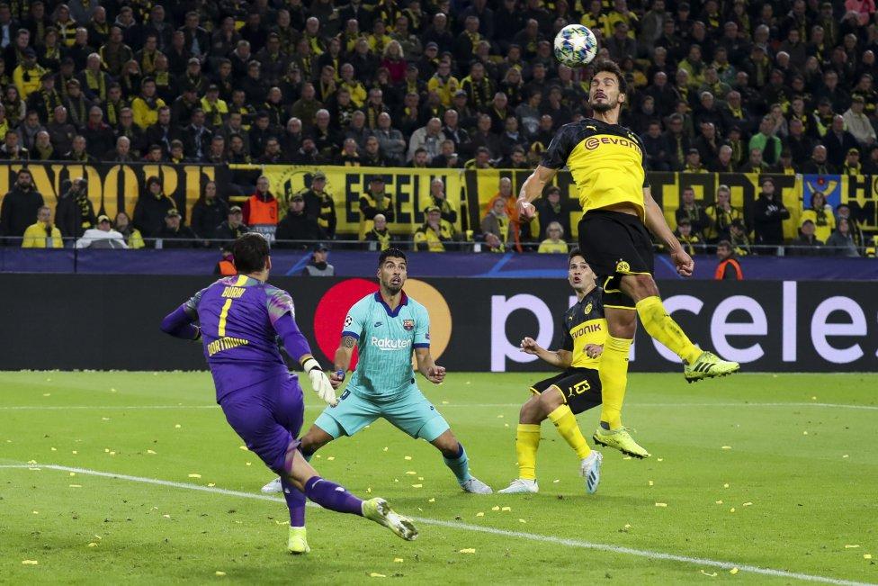 صور مباراة : بوريسيا دوتموند - برشلونة 0-0 ( 17-09-2019 )  1568746295_817354_1568751047_album_grande