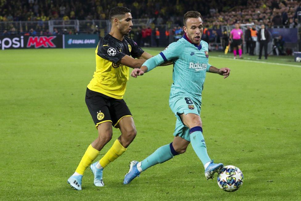 صور مباراة : بوريسيا دوتموند - برشلونة 0-0 ( 17-09-2019 )  1568746295_817354_1568752222_album_grande