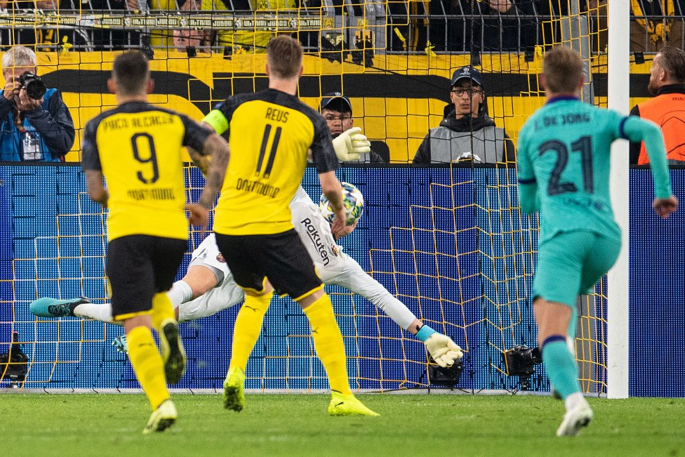 صور مباراة : بوريسيا دوتموند - برشلونة 0-0 ( 17-09-2019 )  1568746295_817354_1568752841_album_grande