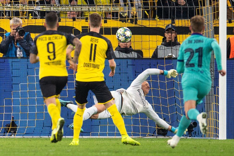 صور مباراة : بوريسيا دوتموند - برشلونة 0-0 ( 17-09-2019 )  1568746295_817354_1568752842_album_grande