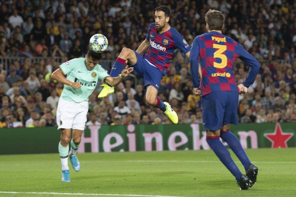 صور مباراة : برشلونة - إنتر 2-1 ( 02-10-2019 )  1570043143_085516_1570048020_album_grande