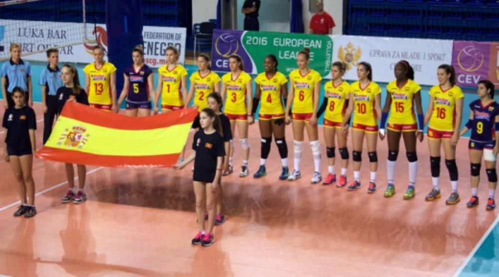 Voleibol (F) 2016 1465147792_356067_1465147964_noticia_normal