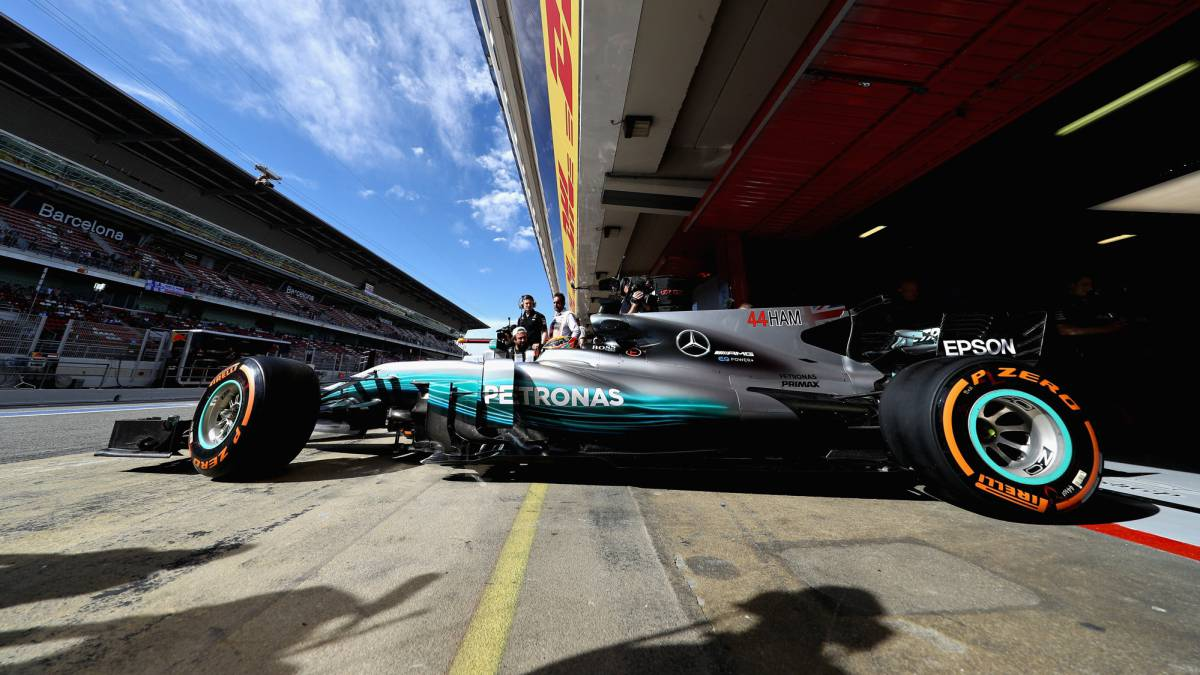 | F1 17 T.XX | Sanciones Gran Premio de España 1494584776_070553_1494584874_noticia_normal