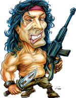 Battleon pod snehom! - Stránka 4 Rambo