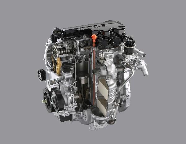 Comprendre le moteur R18A -> LEA1 Main