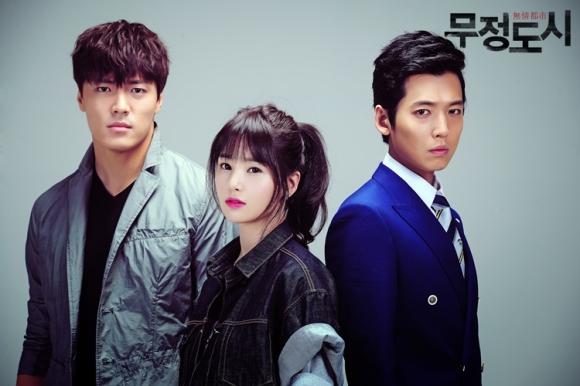 Сериалы корейские - 9 - Страница 16 Cruel_City_-_Korean_Drama-0001
