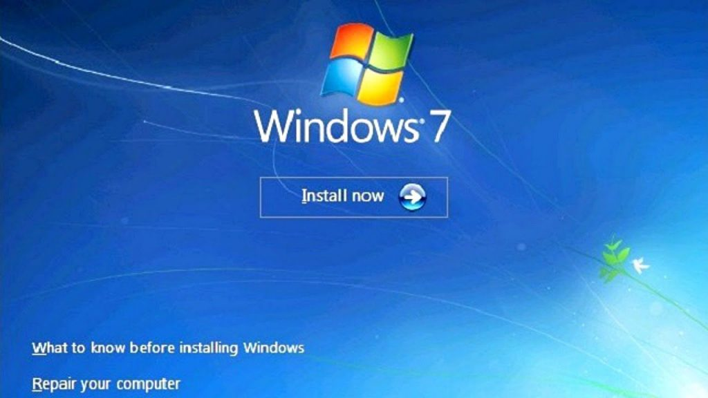 Windows 7 Professional Free Download ISO 32/64 bit Install-Now-1024x576