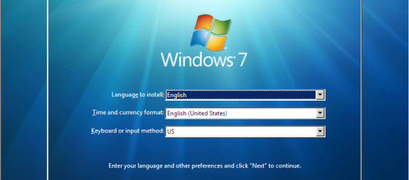 Windows 7 Professional Free Download ISO 32/64 bit Choose-language-preference