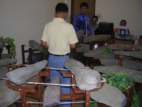 Mysterious Stone Instruments Keep Being Discovered in Vietnam Image