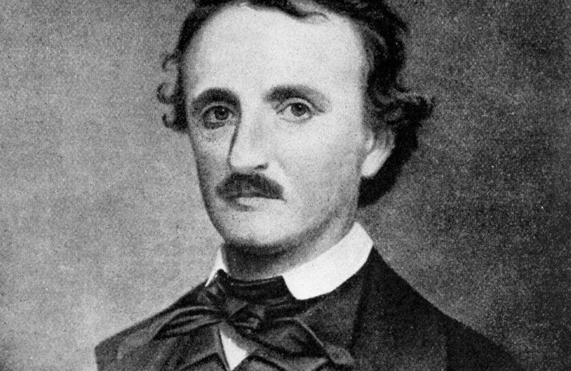 The Strange Afterlife of Edgar Allan Poe's Hair Image