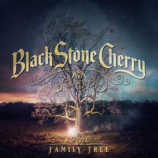 News Blackstonecherryfamilytreecd