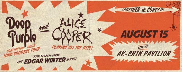 Alice Cooper reparte niños muertos - Página 3 Deeppurplealiceedgartour2017