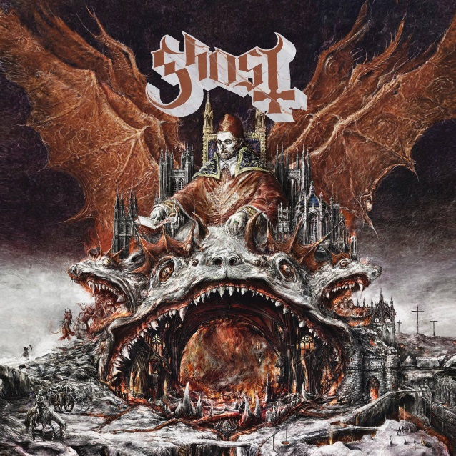 Ghost (swe) Heavy Metal/Psych Rock/Doom Metal - Page 8 Ghostprequellecd