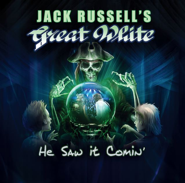 Jack Russell (Great White): He Saw It Coming (2017) Jackrussellgreatwhitehesawitcd