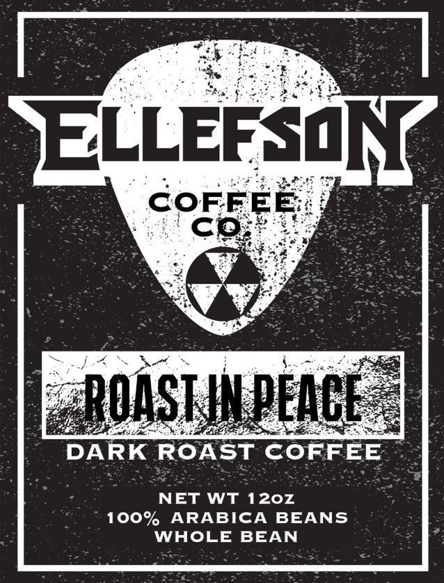 El tópic del café Roastinpeacecoffee