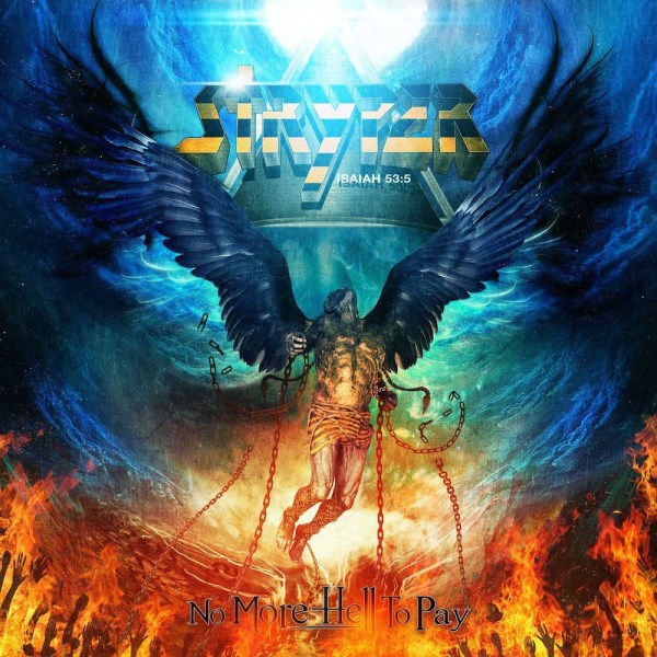 STRYPER - Page 2 Stryper-no-more-hell-to-pay_600