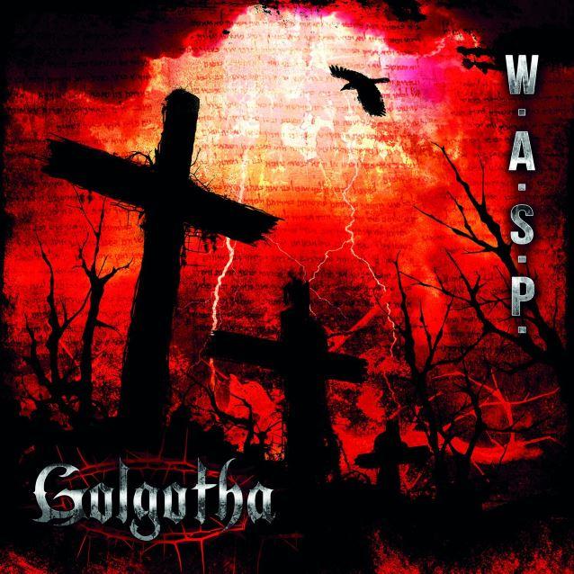 New WASP album - Golgotha - Page 3 Waspgolgothacd