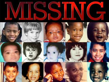 Why Are So Many Children Going Missing?! Larger