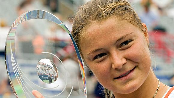 سافينا تغيب عن ملاعب التنس حتى نهاية العام بسبب اصابة في الظهر  Ten_a_safina_580