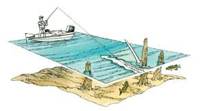 Escrito El Uso del Buzzbait para la pesca de la Lobina / Bass por José Mnauel López Pinto P2v_BMM_Feb09_Buzzbaits2