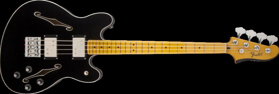 Novos (re)lançamentos da Fender. 86ceb3c861ac3d7b0737b2ccde488ca3