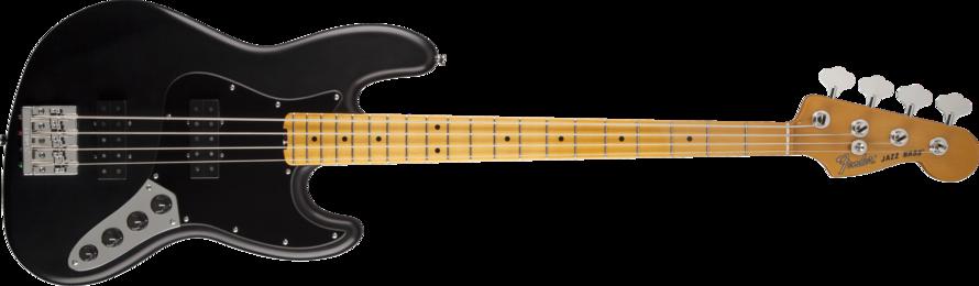 Fender Modern Player Dimension™ Bass 86ceb3c861ac3d7b0737b2ccde488ca3
