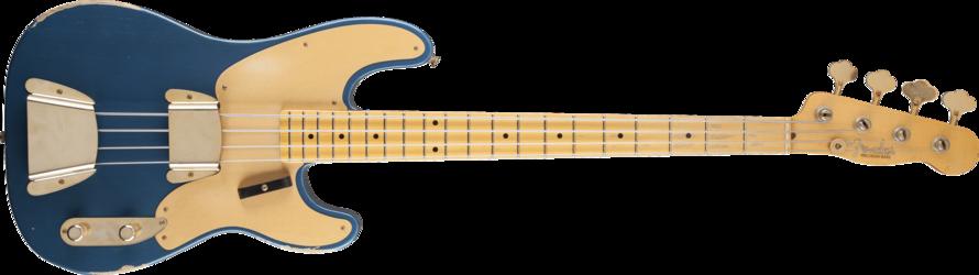 Nova série American Vintage da Fender 86ceb3c861ac3d7b0737b2ccde488ca3