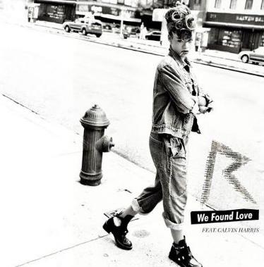 Rihanna - We Found Love Rihanna-we-found-love-1316680517