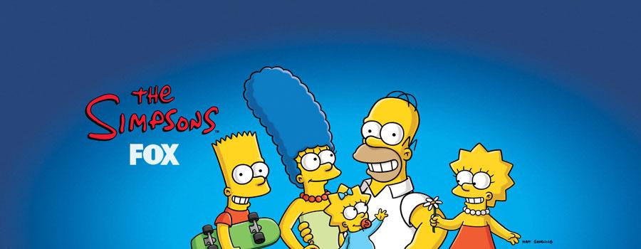 The Simpsons (1989– )  Key_art_the_simpsons