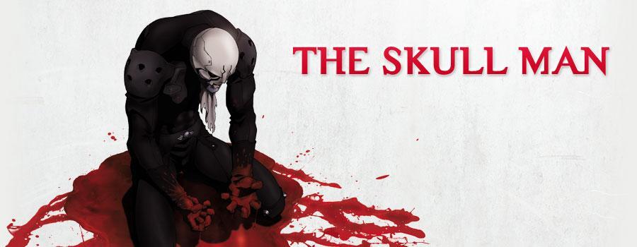 Battle-Station - Portal Key_art_the_skull_man