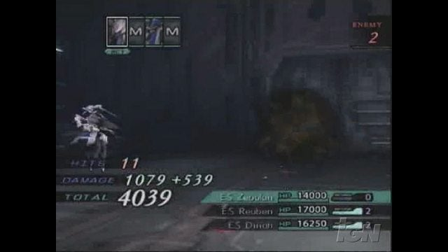 [Test] Xenosaga Episode III : Also Sprach Zarathustra Xeno3_080906_3-51