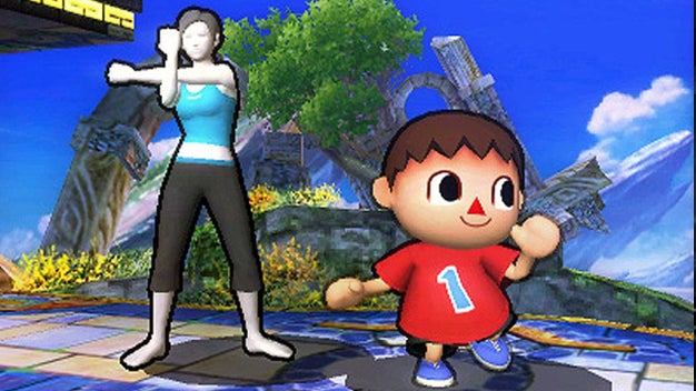Your Five Most Influential Games (A TOH-Inspired Thread) Smash3DS_THUMB2-1410568451684_large