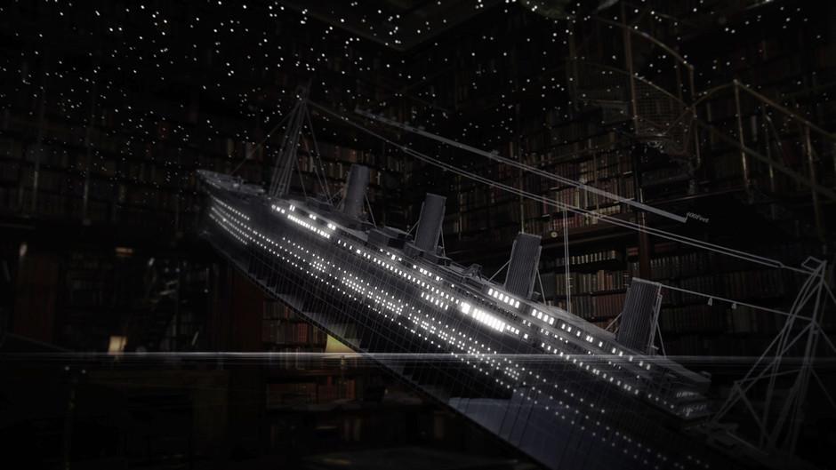 Titanic, affaire classée 63542