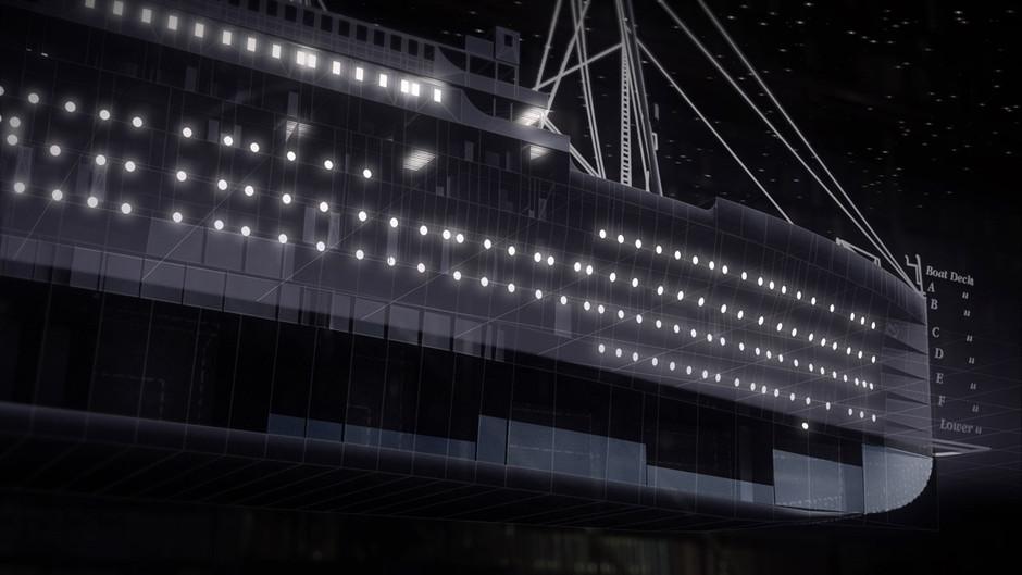 Titanic, affaire classée 63543