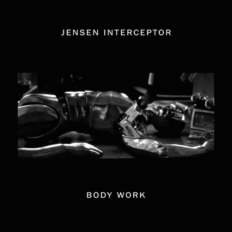 [SF46] Jensen Interceptor - Body Work EP [2015.02.09] Body-Work-Sleeve