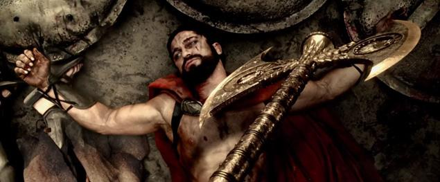 '300: Rise of an Empire' trailer released: Gerard Butler's Leonidas makes depressing cameo — as corpse Empire14f-8-web
